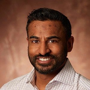 Anil is a member of the dental staff at Metro Dental Care Denver CO