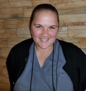 Denver Dental Staff Lindsey Burkholder