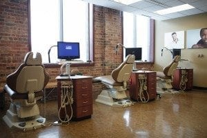 Dentists Office in Denver and Lone Tree