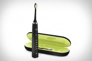 sonicare toothbrush denver dentists