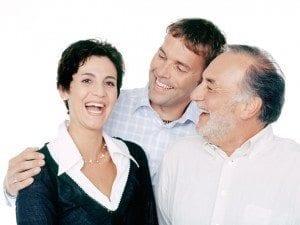 Dental Patients Portrait Metro Dental Care