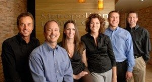 Dentists and dental staff in Lone Tree CO