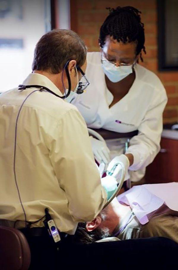 Dental Office Denver CO