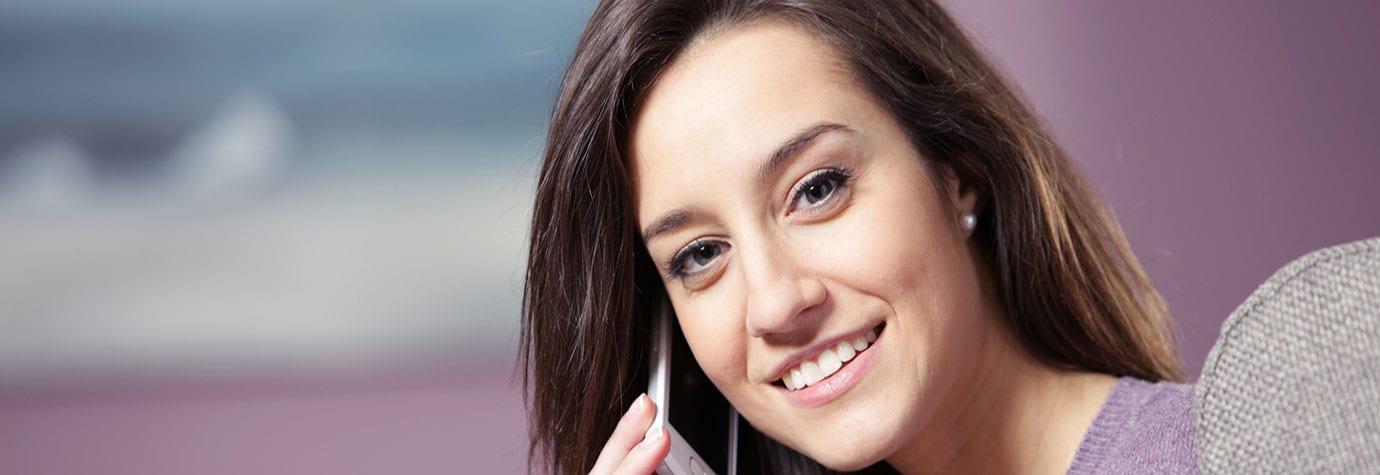 Denver Dentist Book Appointment Now Slider Background Image