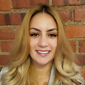 Denver Dentist Dental Office Staff Nataly